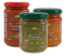 prodotti tipici biologici di Fattorie Umbre