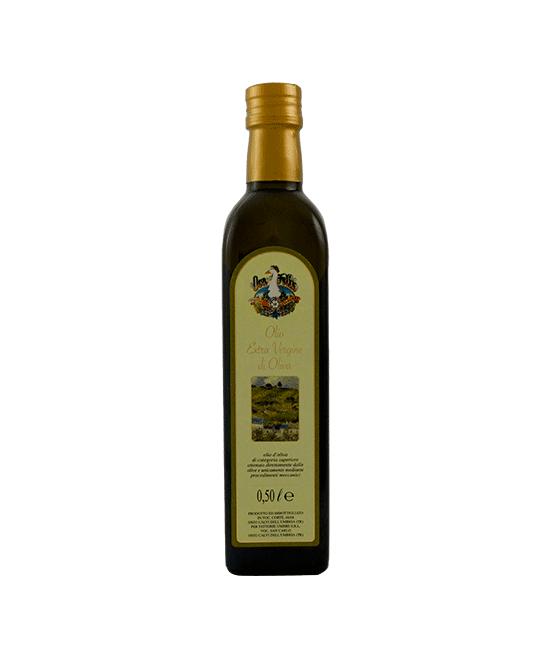 Olio Extra Vergine di Oliva - Fattorie Umbre